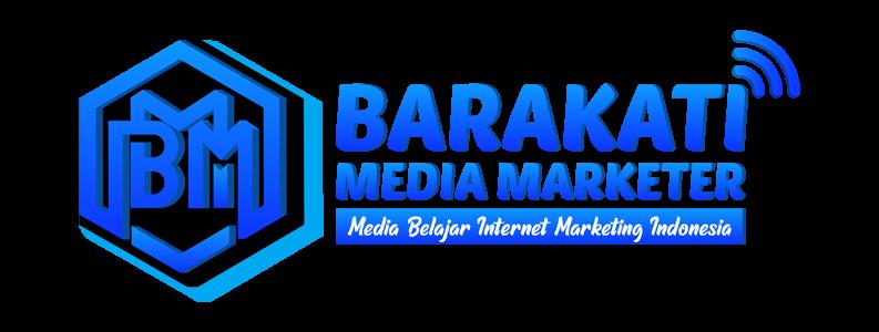 Barakati Media Marketer